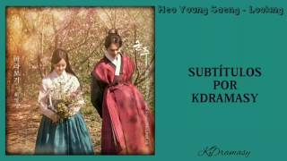 Sub. Español Heo Young Saeng - Looking Ruler: Master Of The Mask OST Parte 18