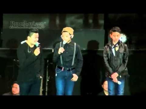 Yuk, Nonton Lagi Konser Perpisahan Coboy Junior video
