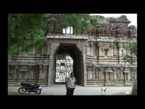 Raja Raja Cholan Death Place. Video By V.g.balamurugan  Pudhukandipadugai video