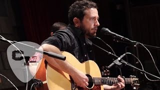 Watch Will Hoge Strong video