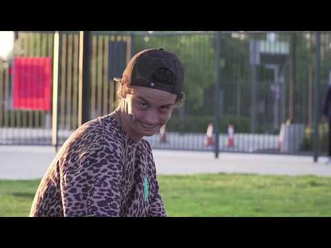 Jart Skateboards - JART US full movie