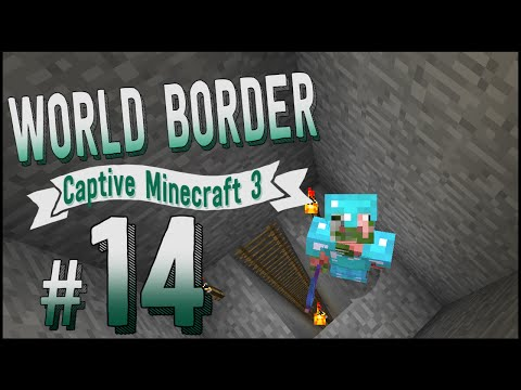 Minecraft :: Captive Minecraft 3 #14 - Wrapping Up