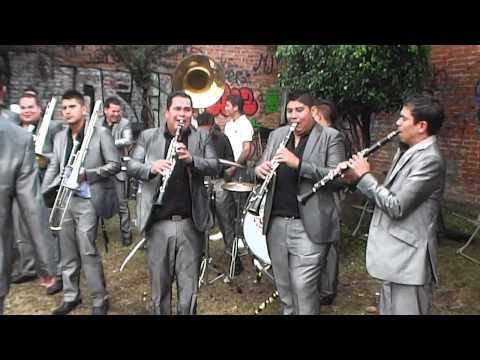 BANDA FRS LA CHARAMUSCA DIA DE CAMPO EN SANTA MARIA AZTAHUACAN 2012