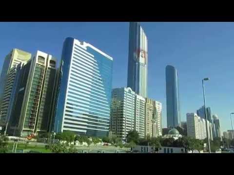 BIG BUS TOUR ABU DHABI, JANUARY 2015