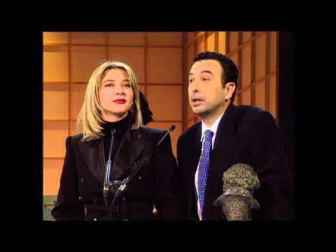 Todos a la cárcel, Goya 1994 a la Mejor Película