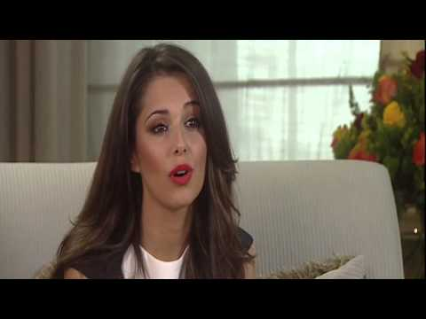 Cheryl Cole : Interview (Grazia 2013) Pt. 2