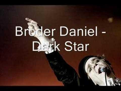 Broder Daniel - Shoreline (Musikvideo) - YouTube