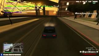 GTA SA | MOD PACK • GTA V • For GTA SA | 2015 | FINAL