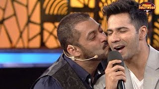 Varun Dhawan Wishes To Be Bollywood's Next Salman Khan | Bollywood News