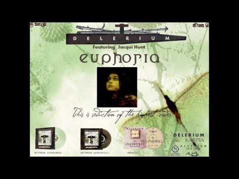 Delerium ft .Jacqui Hunt  - Euphoria (Firefly)