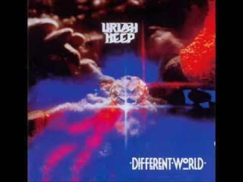 Uriah Heep - Seven Days