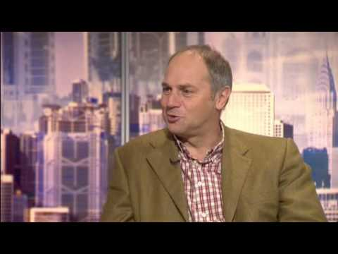 Frost over the World - Steve Redgrave - 20 Nov 09 Video