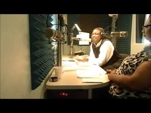 Dr  Jeff Kaluyu Radio Show  TRANSITION POINT  Washington DC Metro Area SHOW 5 Part 1