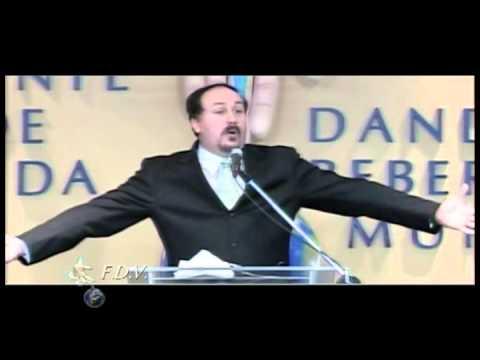 OBEDECIENDO AUNQUE NO ENTIENDO Pastor Victor Sanabria