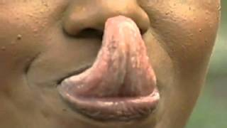 Guinness World Records Longest Tongues
