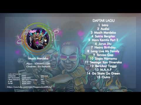 Download Endank Soekamti - Soekamti.com Full Album Mp4 baru