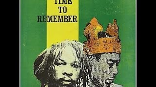 King Tubby & Yabby You ‎-- Time To Remember  (Vol.1) -  album completo
