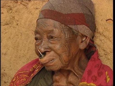 Meet the Makonde people | Tanzania