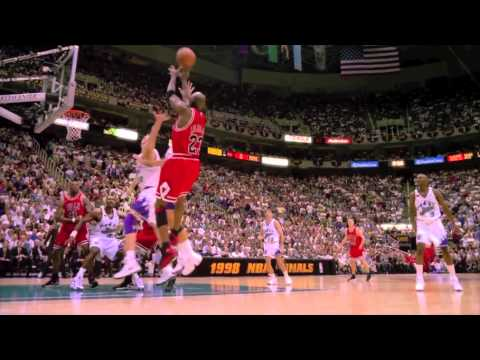 Michael Jordan - How Quickly They Forget (Michael Jordan vs LeBron James)