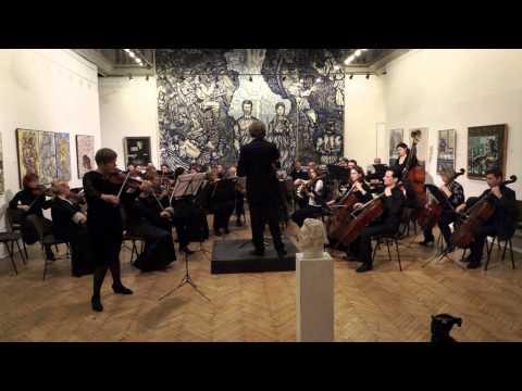 Сен-Санс Камиль - Концерт №3 для фортепиано с оркестром