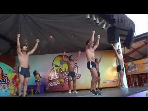 Amor De Chocolate - Coreografia Troupe Dance Do Brasil video