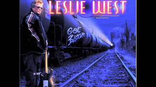 Watch Leslie West Walk In My Shadow video