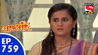 Baal Veer - बालवीर - Episode 759 - 15th July, 2015