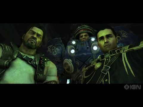 StarCraft II Launch Trailer