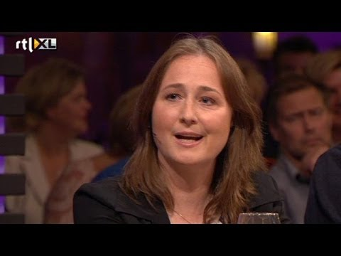 'Pater Frans was een hele bijzondere man' - RTL LATE NIGHT
