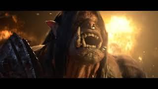 WoW  Warlords of Draenor — Русский CGI трейлер! HD 1080p Gamescom 2014