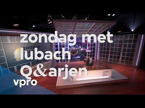 Q&Arjen - Maanlanding