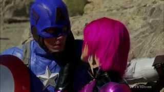 CAPTAIN AMERICA XXX - Trailer STW