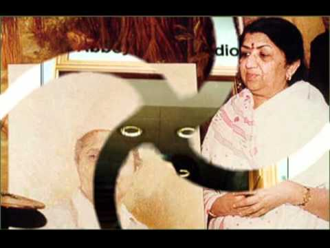 Lata: A Tribute to Lata Mangeshkar LAG JA GALE by : Ikram Baig...