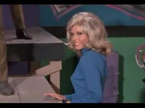 Nancy Sinatra - Your Groovy Self (Speedway '68)