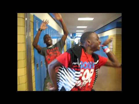 "West Rusk High School Lip Dub ""Always a Good Time"""