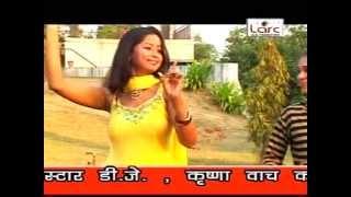 Barah Baje Ratiya 1 Baje Chhatiya Dhak Dhak Dharke | Bhojpuri Super Hot Song | Virendra Bharti