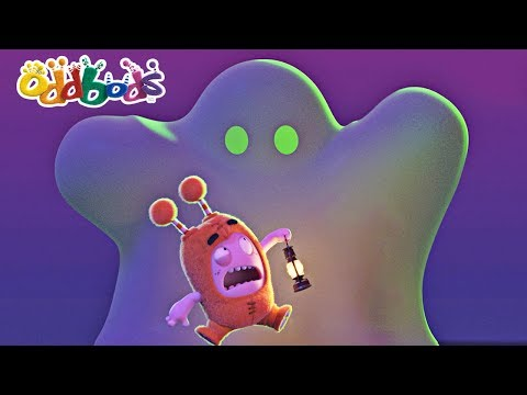 Oddbods | Party Monsters - OUT NOW | Sneak Peek #2
