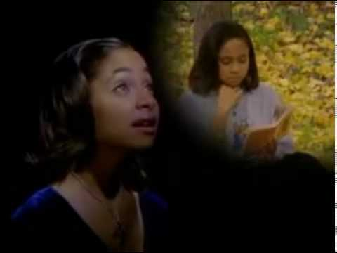 Raven-Symoné - With a Child's Heart (Ballad Version) 1999 Music Videos