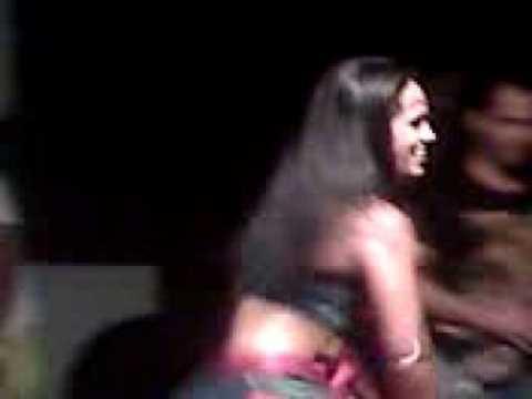 Dançarinas Tesudas  Sound Bah - Festa do sapato 1/2