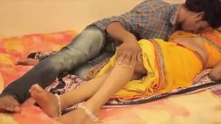Bangla New Hot Video Vabi and Debor 2017