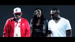 Free Frost - Anything For Mama ft. Lil Boosie, Mingo Baby, & Janasee