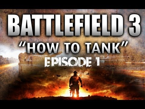 BF3: How to Tank Ep.1 Picking an IFV setup