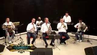 Erşan Hürman & Grupa Mixbalrum - Maşallah Maşallah - Majko Ke Odam Jabana
