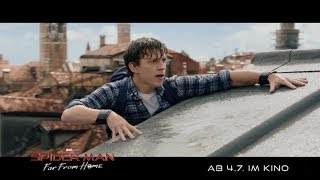"""SPIDER-MAN: FAR FROM HOME - Team Up 30"""" 
