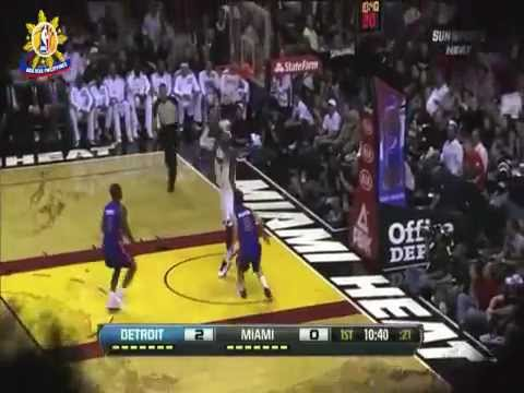 Tribute to Miami Heat #27 winning streak