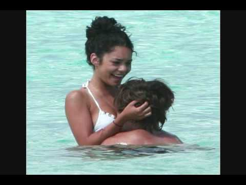 Zac Efron and Vanessa Hudgens Video