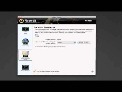 Norton Internet Security Mac Edition Review
