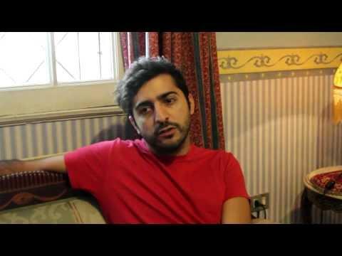 Entrevista con Pablo Diaz-Reixa (El Guincho) - Agendamusical.cl