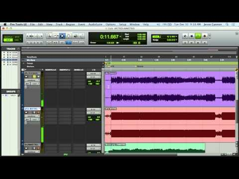Mastered vs Unmastered Music with Jesse Cannon