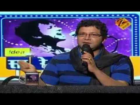 SRGMP7 Jan. 19 10 Dhund Ekant Ha - Rahul & Urmila